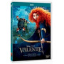 Dvd Disney Valente [ Brave / Merida ] - Imperdível !!