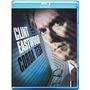 Blu-ray Um Agente Na Corda Bamba - Dublado - Clint Eastwood