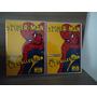 Dvd Desenho Homem Aranha 1967 - Dvd Importado - Dublado