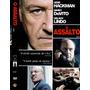 Dvd, O Assalto ( Raro) - Gene Hackman, Danny De Vito - 2