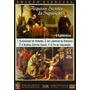Os Arquivos Secretos D Inquisição- 4vhs = 1dvd Documentários