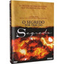 Dvd Original O Segredo Por Trás Do Segredo