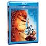 O Rei Leão Blu-ray Novo Original Lacrado Disney