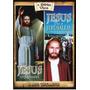 Dvd - Jesus O Messias & Jesus Vai A Jerusalém - 2em1 - D2373