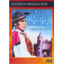 Capitão Escarlate - Dvd - Richard Greene - Leonora Amar