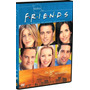Friends - O Melhor Da 8ª Temporada - Dvd - Jennifer Aniston