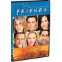 Friends - O Melhor Da 8ª Temporada - Dvd - Jennifer Aniston