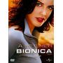 Mulher Bionica - Volume 2 - Dvd