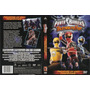 Dvd Power Rangers - Tempestade Ninja - Prelúdio De Uma Temp.
