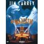 Dvd Cine Majestic Jim Carrey Raro