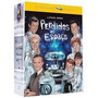 Dvd - Box Perdidos No Espaço: 1°temporada