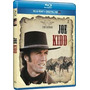 Blu-ray Joe Kidd - Leg Em Port - Clint Eastwood - Lacrado