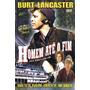Homem Até O Fim (1955) Burt Lancaster + Frete Grátis