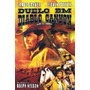 Duelo Em Diablo Canyon (1966) James Garner, Sidney Poitier