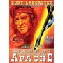 Massai, O Último Guerreiro Apache (1954) Burt Lancaster