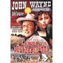 A Lenda Dos Desaparecidos (1957 ) John Wayne, Sophia Loren