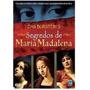 Dvd Segredos De Maria Madalena - Documentário Dan Burstein´s