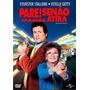 Dvd Pare Senão Mamãe Atira - Sylvester Stallone - Lacrado
