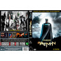 Coleção Exclusica Batman 7 Filmes Em 6 Dvds Dublados