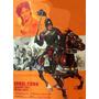 O Principe Negro-col.leg.-errol Flynn-s/menu-1955