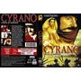 Dvd Lacrado Cyrano De Bergerac Com Gerard Depardieu