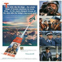 Dvd High Flight (audácia A Jato) Com Ray Milland