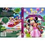 Dvd Lacrado Disney A Casa Do Mickey Mouse Festa A Fantasia
