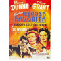Minha Esposa Favorita - Dvd - Irene Dunne - Cary Grant