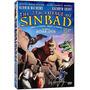Dvd Simbad E A Princesa Novo Orig Lacrado Aventura Dublado