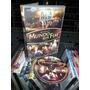 Dvd Mundo Sem Fim (o Jogo) - Original - Frete R$ 7,00