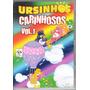 Dvd Ursinhos Carinhosos Volume 1 Idioma : Português