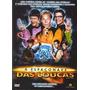 Dvd - A Espaçonave Das Loucas - ( Raumschiff Surprise
