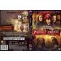 Dvd Piratas Do Caribe No Fim Do Mundo - Johnny Depp Original