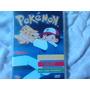 Dvd Pokemon Com 3 Episódios Original , Dri Vendas
