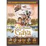 Dvd A Terra Encantada De Gaya