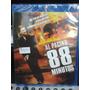 Blu-ray - 88 Minutos - Al Pacino