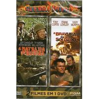 Dvd - A Águia Pousou & O Heroi Do Pt 109 - 2° Guerra
