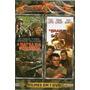 Dvd - A Águia Pousou - O Heroi Do Pt 109 - D1800