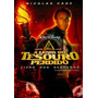 Dvd A Lenda Do Tesouro Perdido Livro Dos Segredos - Original