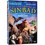 Dvd Simbad E A Princesa (1958) Cult Sessão Da Tarde