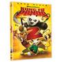 Dvd - Kung Fu Panda 2 - Original