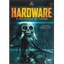 Dvd - Hardware - O Destruidor Do Futuro - Iggy Pop - Lacrado