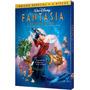 Dvd Fantasia Disney Edição Especial Duplo / 2 Filmes.