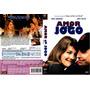 Dvd Amor Em Jogo - C/ Drew Barrymore - Original.
