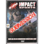 Dvd Impact Sports Submission 13 Lutas Idioma : Português