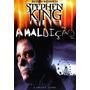 Dvd A Maldição De Stephen King Rarissimo