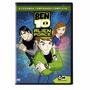 Dvd Ben 10 Alien Force 2ª Temporada - Original Novo Lacrado