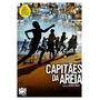 Dvd Capitaes De Areia