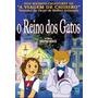 Dvd Raro Para Colecionador O Reino Dos Gatos Frete Gratis