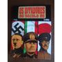 Os Grandes Ditadores Do Século 20 - 3dvds Original